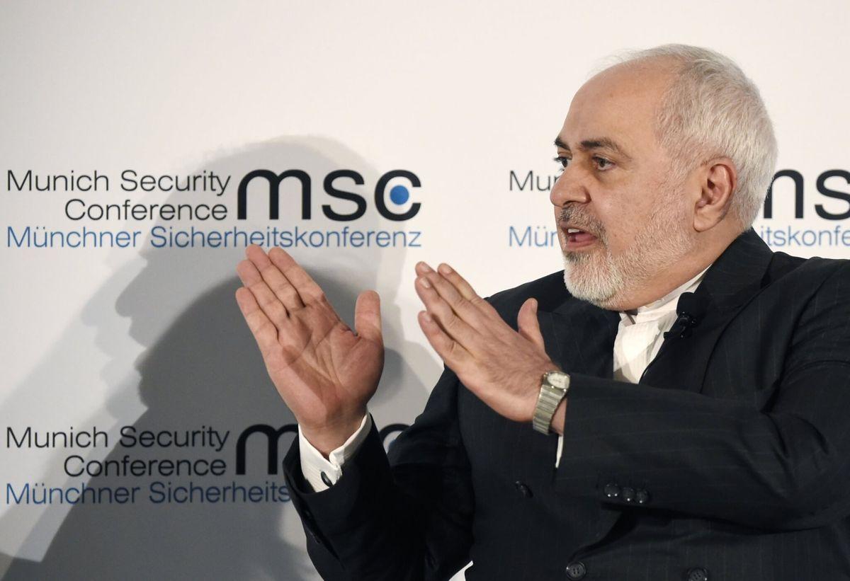 Iran's FM Says His Meeting With US Senator Spooked Trump