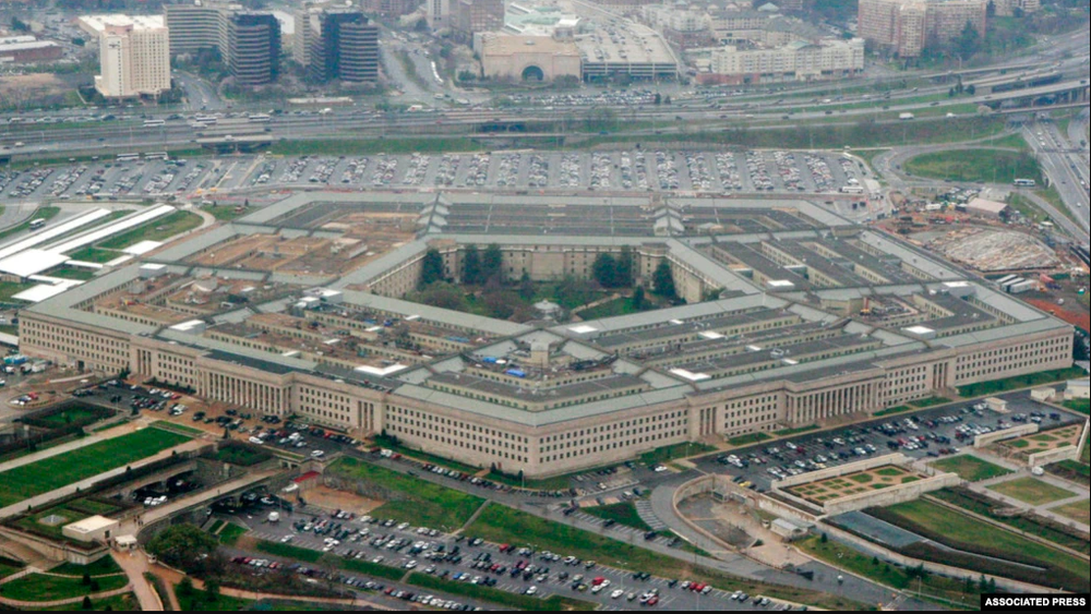 US Military Announces Plan for Sexual Assault Reforms