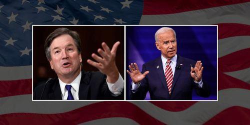The Biden-Kavanaugh Hypocrisy