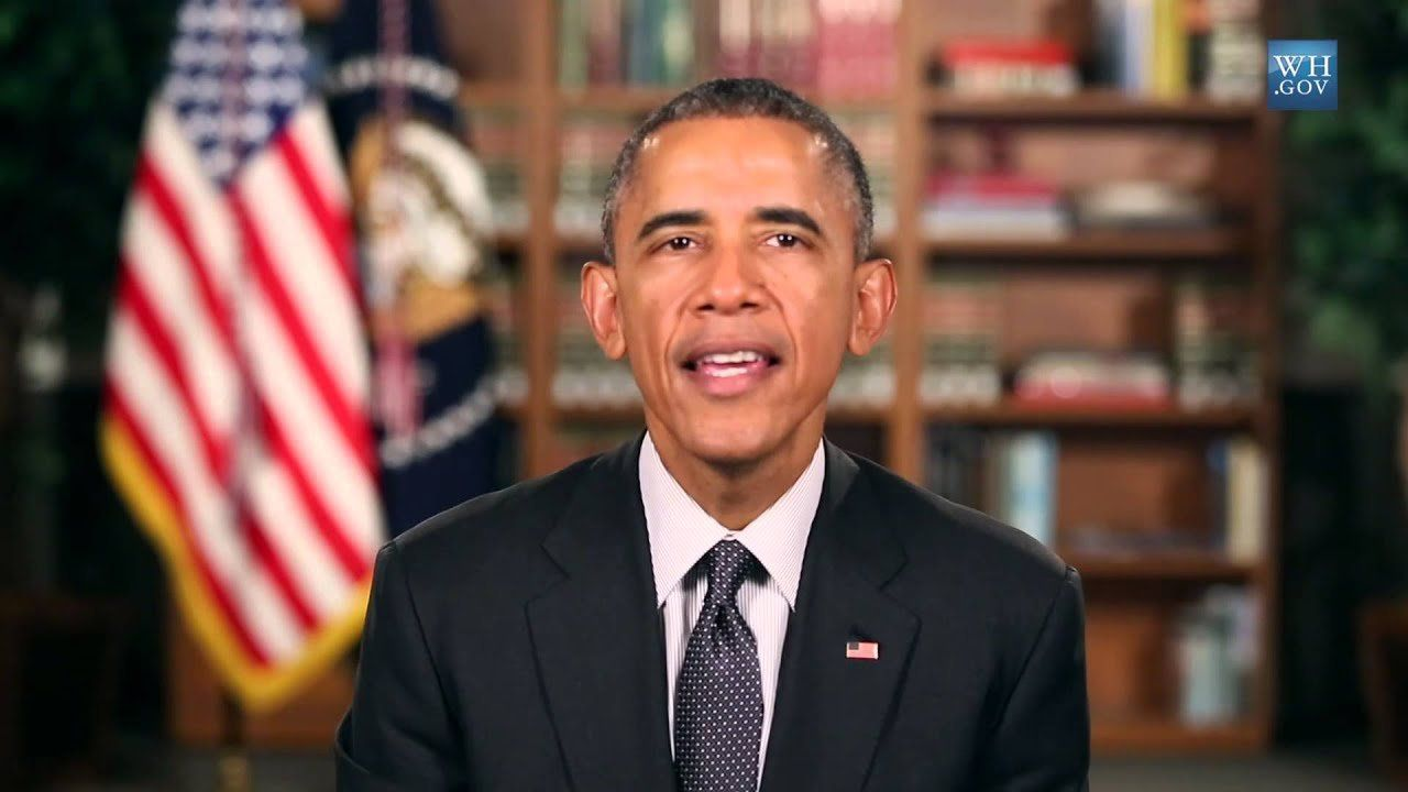 Obama to Congress: Your bill would harm our education system