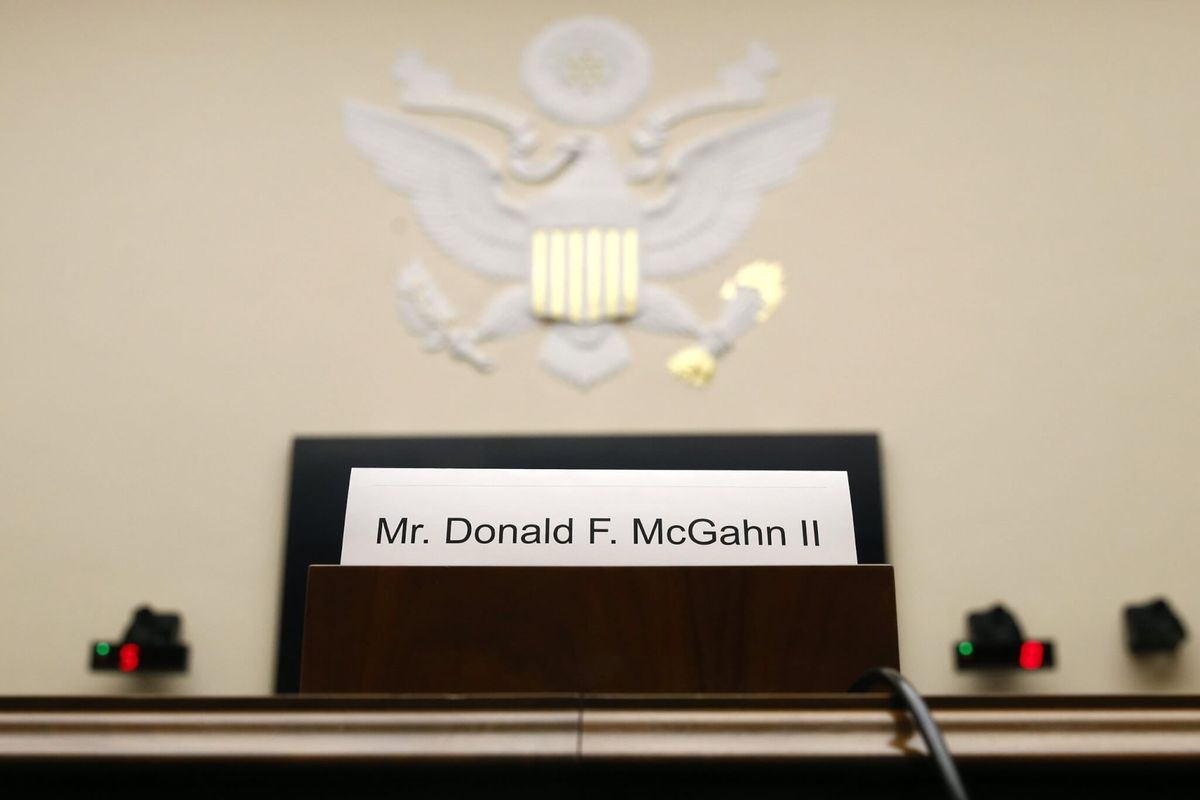 Appeals Court Orders New Hearing in McGahn Subpoena Case
