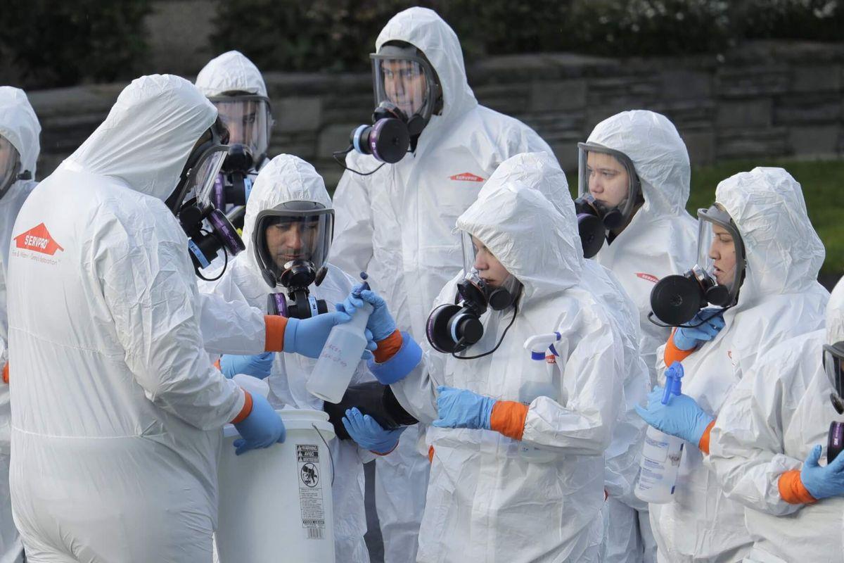 What Happens if US Declares a Coronavirus National Emergency