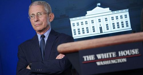 Fauci thinks herd immunity 'doesn't really apply' to COVID, Biden chief of staff says