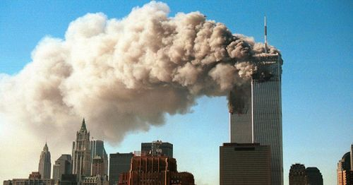 Never Forget: Retired New York City firefighter reflects on 9/11 and the American education system