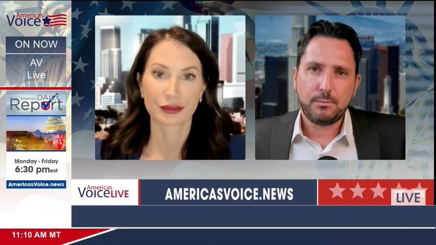 America's Voice NewsLIVE with Special Guest Judge Jeanine Pirro