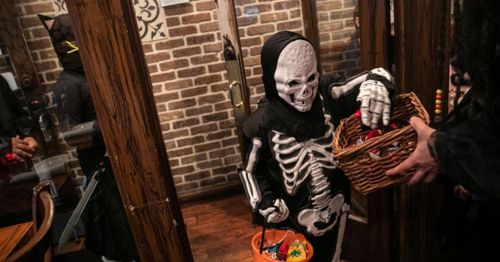 Anti-Defamation League faces backlash for guide on avoiding 'gender norms' for Halloween costumes