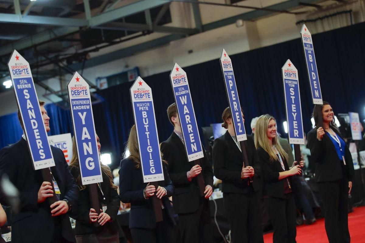Democrats' Debate in New Hampshire: Key Takeaways