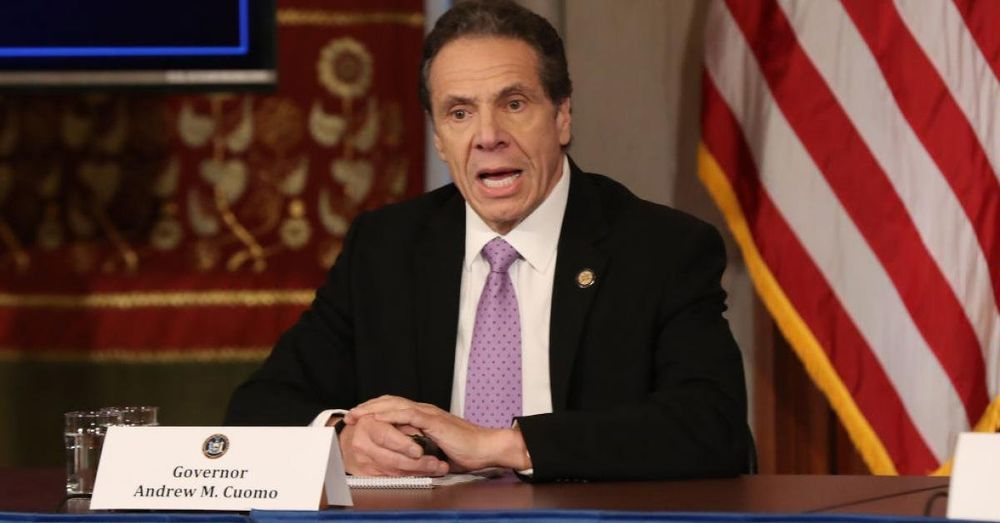Charlotte Bennett says that Gov. Cuomo 'has not apologized for sexually harassing me'