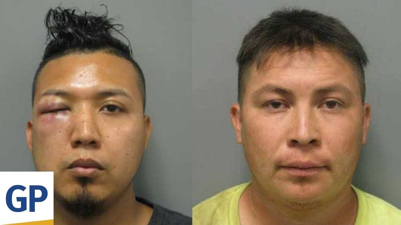Two Illegal Aliens Are Charged With Raping An 11-Year-Old Girl In Maryland