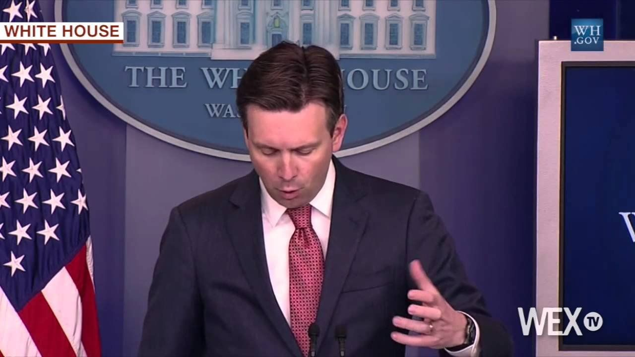 WH weighing 'fusion cell' to interact with families of Islamic State hostages