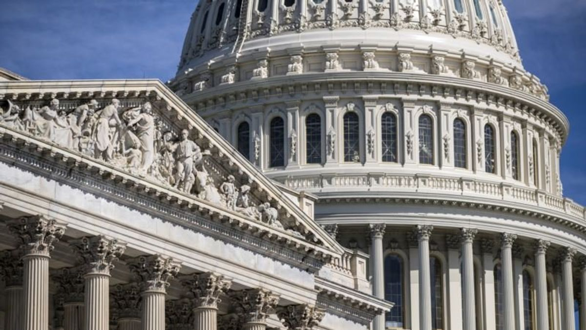 White House, Congress Appear Headed Toward Funding Extension