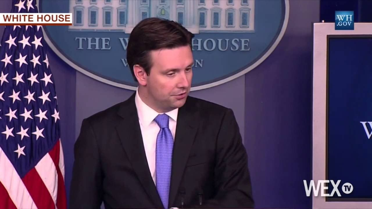 White House: Russia lifting missile ban to Iran raises 'serious concerns'