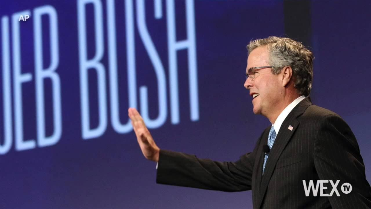 Name recognition could hurt Bush more than Clinton in 2016
