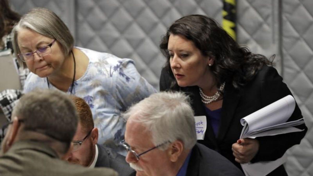 Clock Ticks Toward Sunday Deadline for Florida Recounts