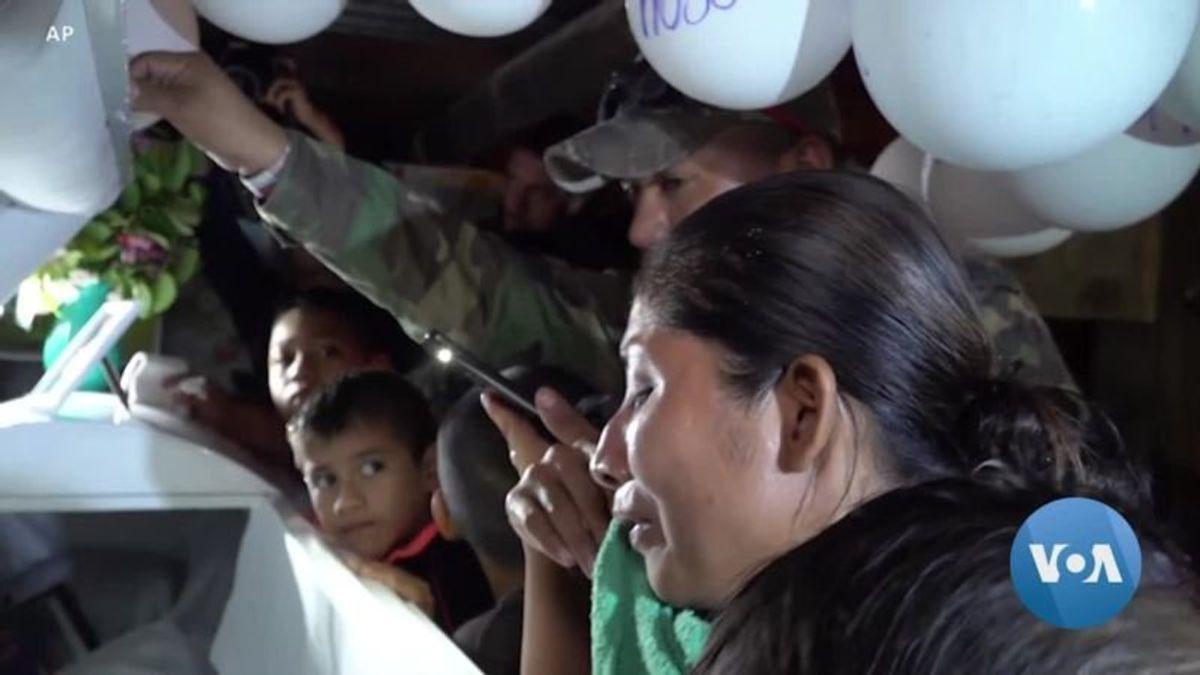 Medical Screenings Ordered After 2nd Migrant Child Dies in US Custody