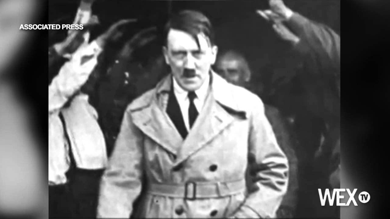 Hitler art is the new rage among collectors
