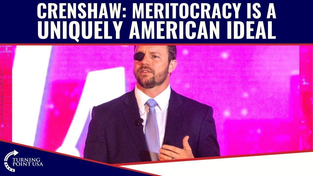 Meritocracy is a Uniquely American Ideal