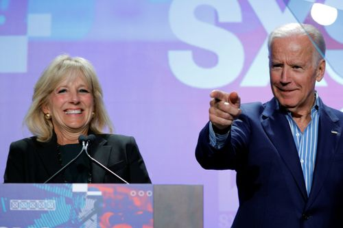 Biden and Wife Made More Than $15M After Leaving Office