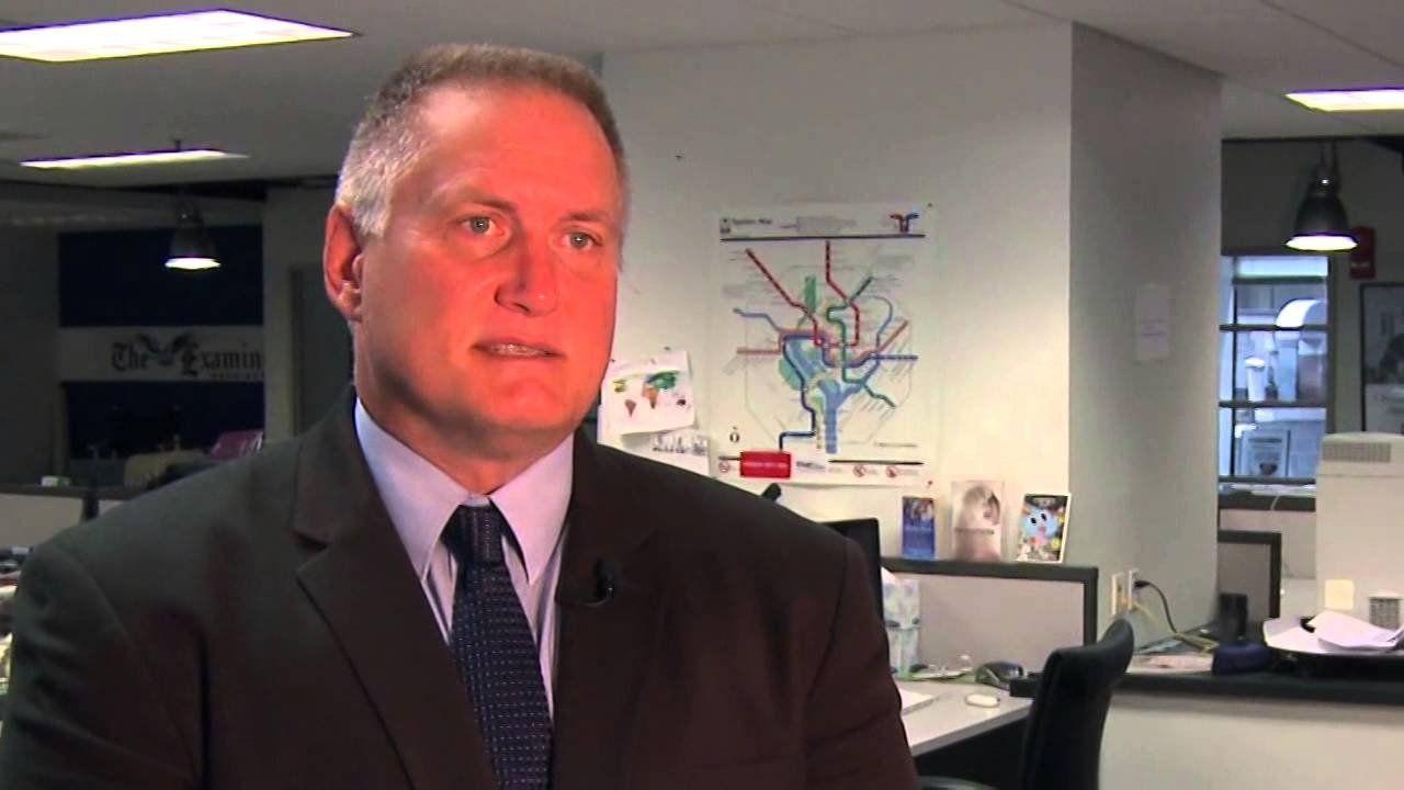 WEX BackStory: New leadership at Veterans Affairs
