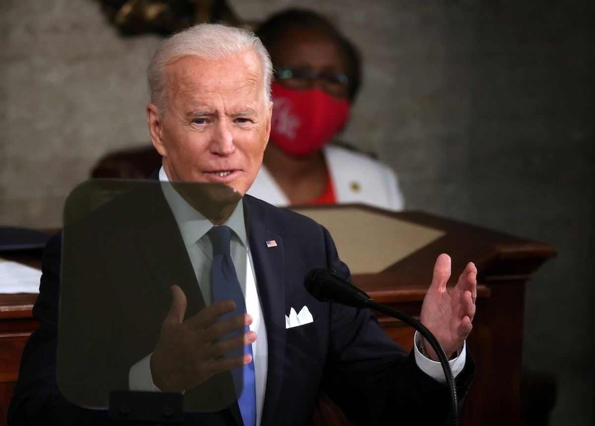 Biden's First 100 Days See Few Big Moves on Africa