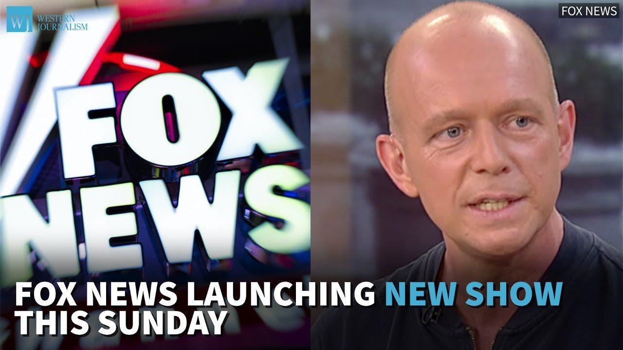 Fox News Launching New Show This Sunday
