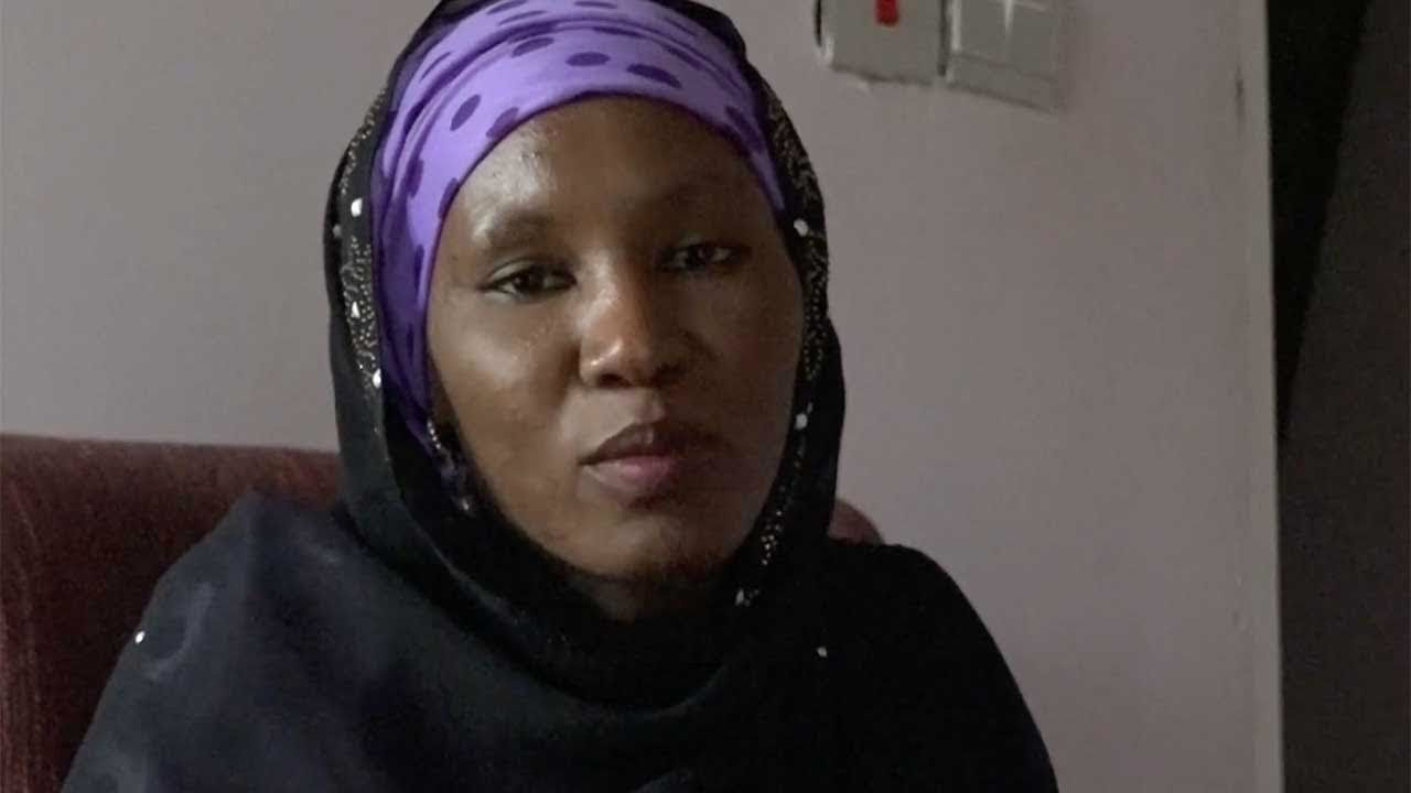 Child Marriage Around the World: Nigeria —Khadijha