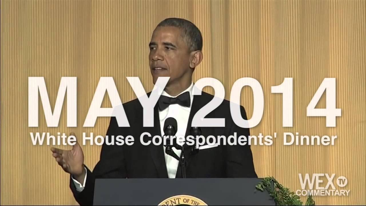 Alex Wagner recycles Obama's Boehner joke at Congressional press dinner