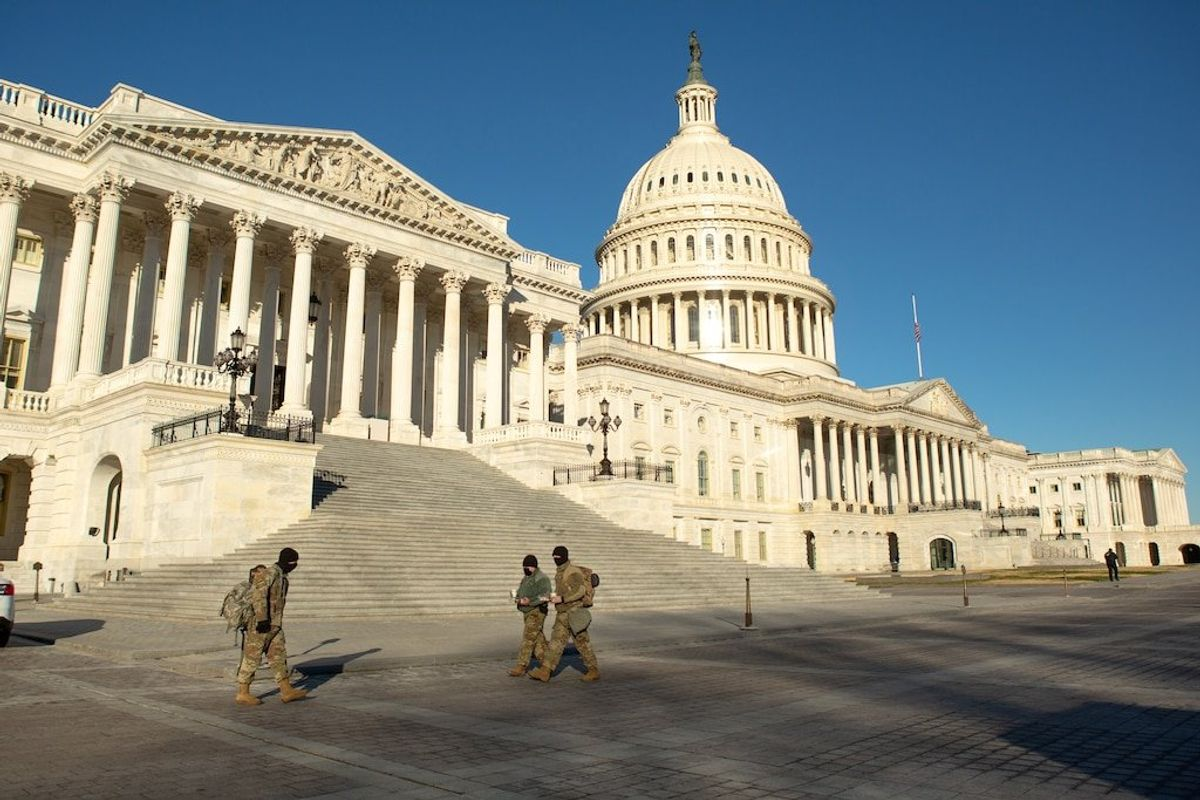 US House Vote Could End 2002 Iraq War Authorization