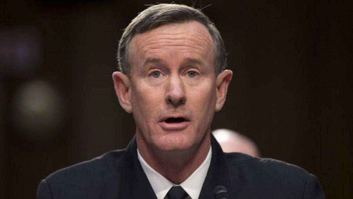 Bin Laden Raid Commander Challenges Trump to Revoke Security Clearance