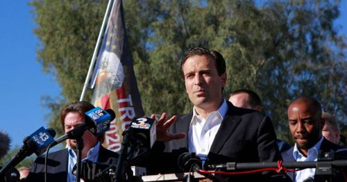 Adam Laxalt inches ahead of Catherine Cortez Masto in Nevada Senate race: internal GOP poll
