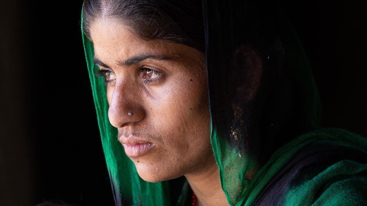 Child Marriage Around the World: Pakistan —Qubra