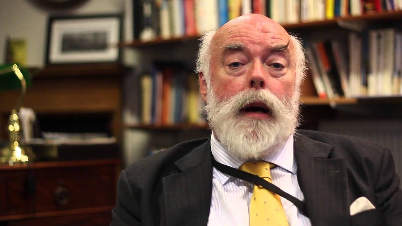 Constitutional crisis? Lord Lisvane on Commons vs. Lords