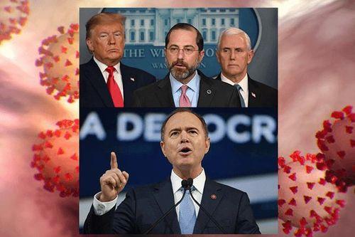 Dems and Media are in Full On Meltdown Mode Over Trump's Coronavirus Response