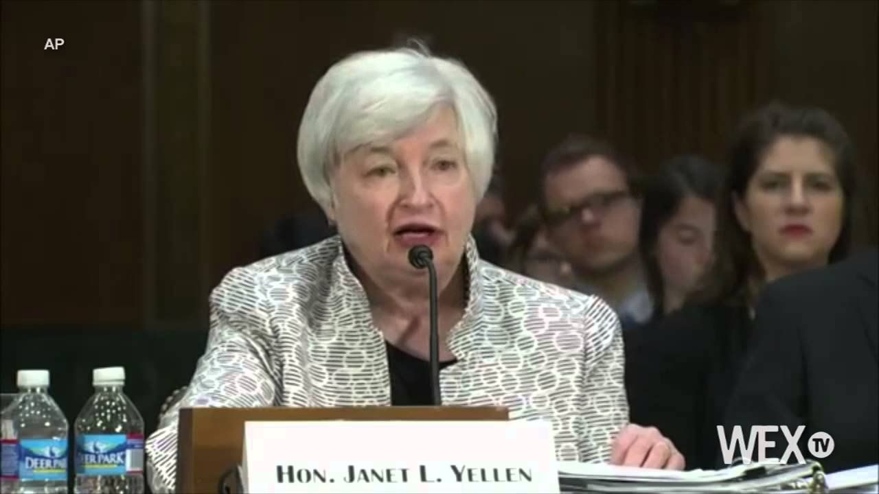 Fed will consider weak global economy in rate decision