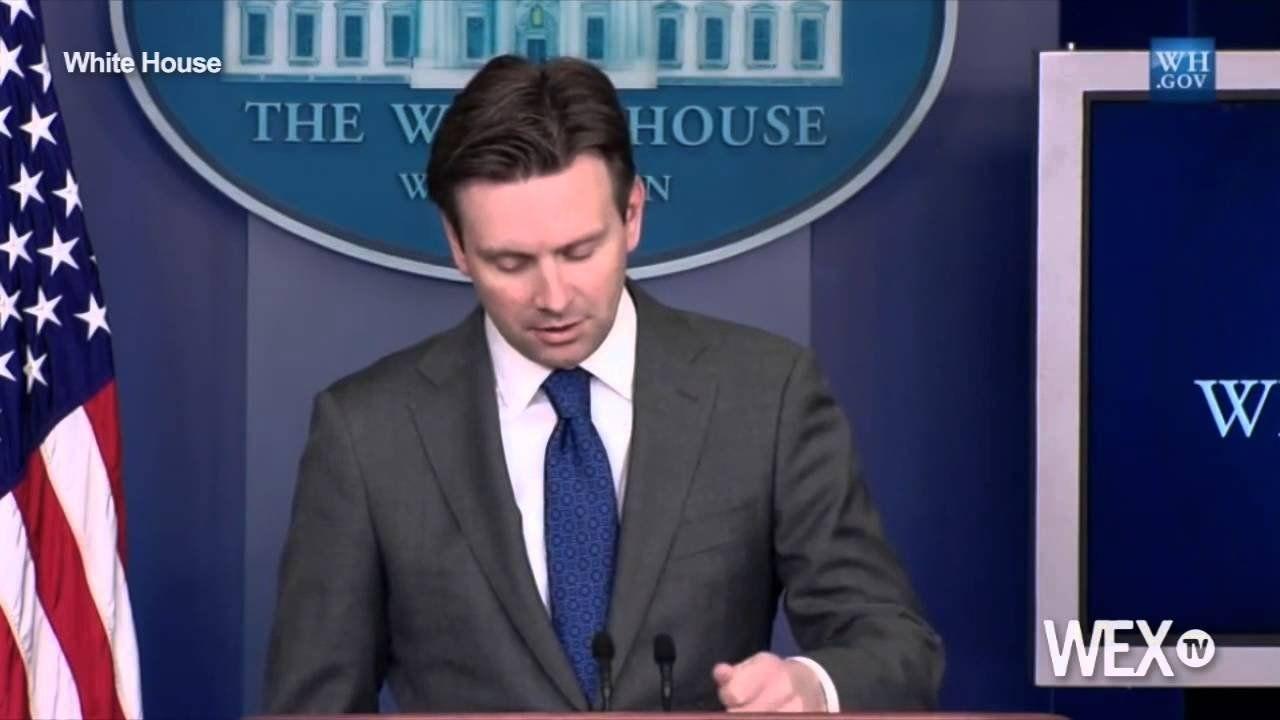 White House discusses embassy closure in Yemen