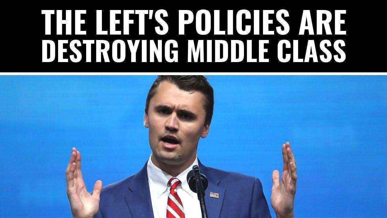 Leftist Policies DESTROY!