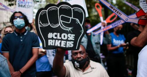 Female workers at New York's Rikers Island jail say inmate assaults are rampant
