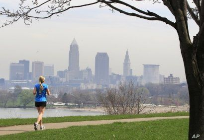 America's mayors are focused on expanding parks and other recreation-related facilities and activities.
