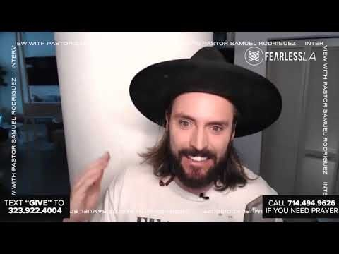 Ben Bergquam with America's Voice News reporting from Washington DC. part 4
