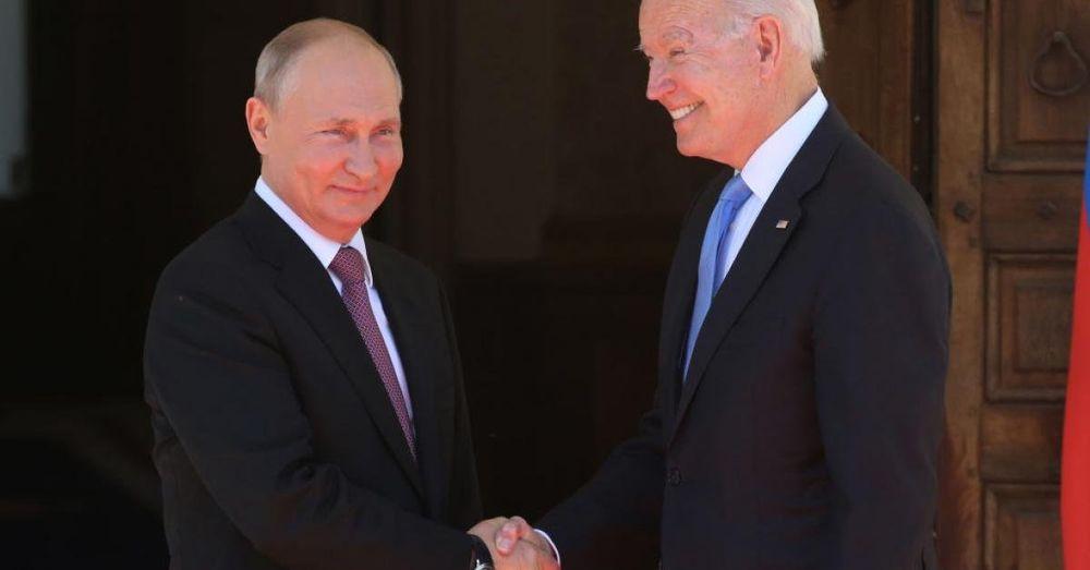 Biden-Putin summit brought beginnings of thaw to frosty relationship