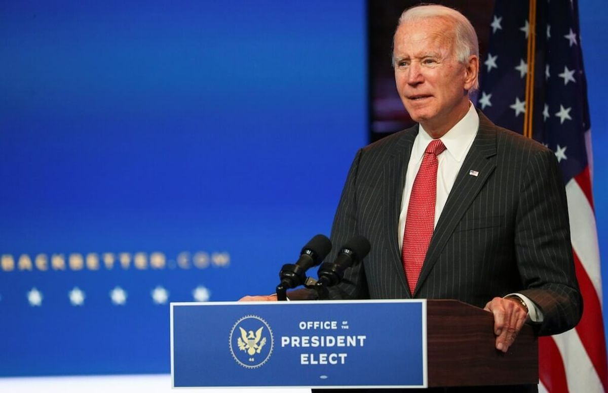 Biden to Name First Cabinet Members Tuesday