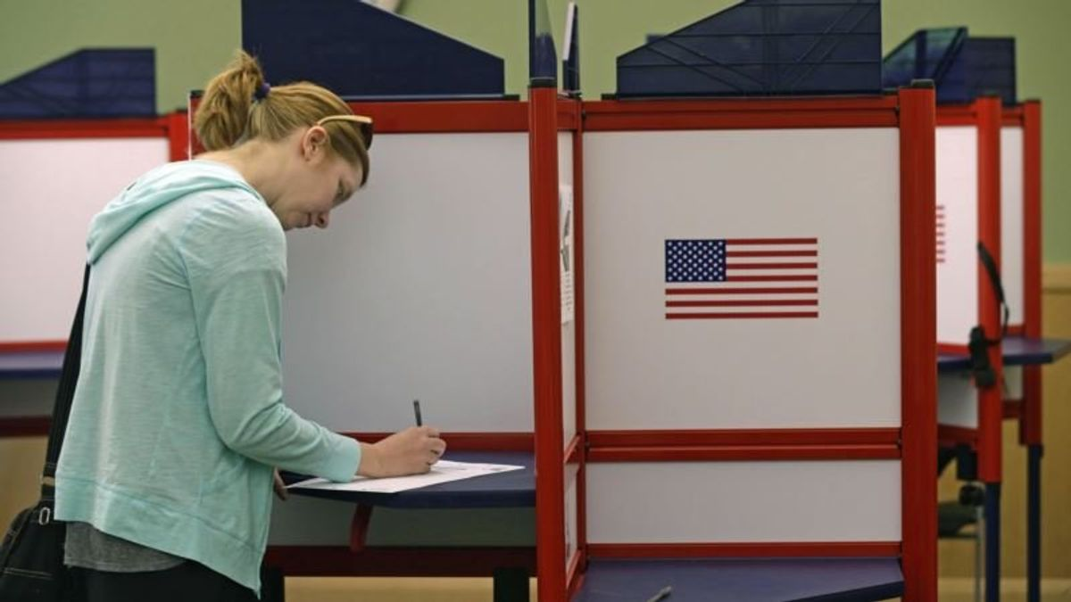 Everything You Need to Know About the US Midterm Elections