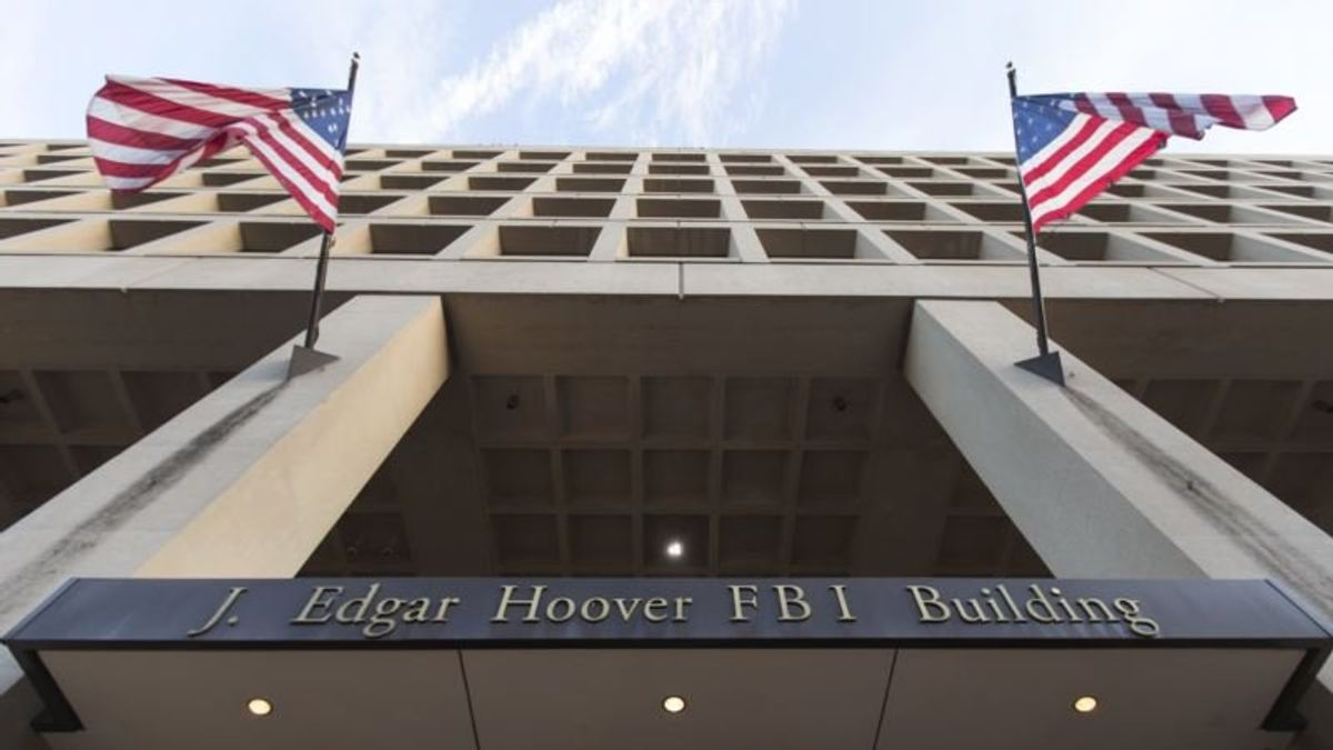 Democrats Want to Know Trump's Role in FBI Project Decision