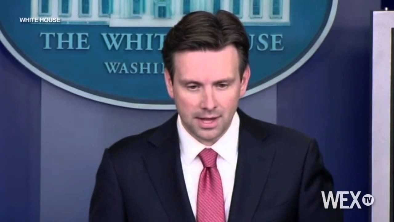 Ebola travel ban could backfire, White House says
