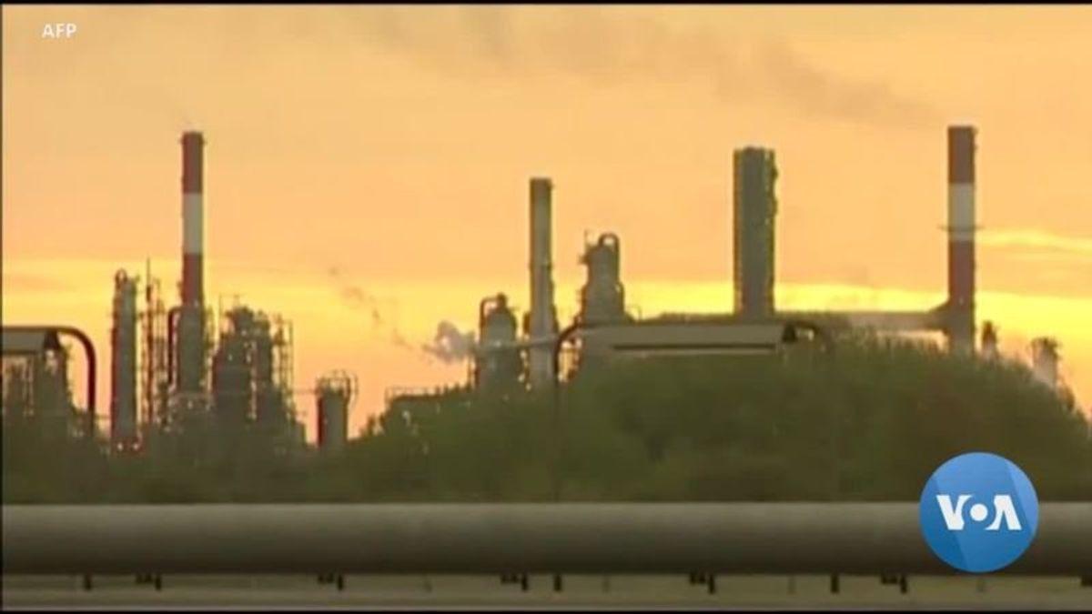 Washington Digests New Warning on Climate Change