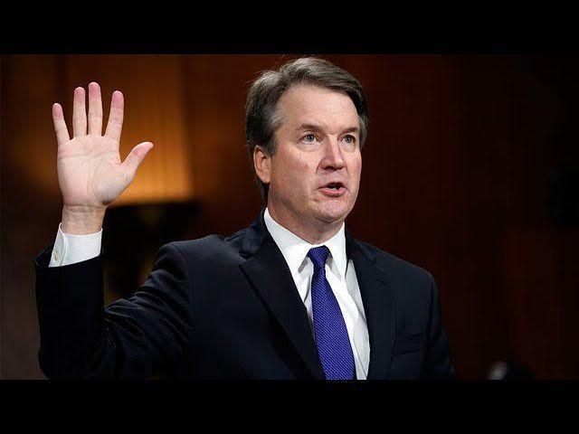 Kavanaugh Approved! Next: Senate Vote. DS Jeff Flake Wants FBI Probe. Feinstein Threatens Murkowski.