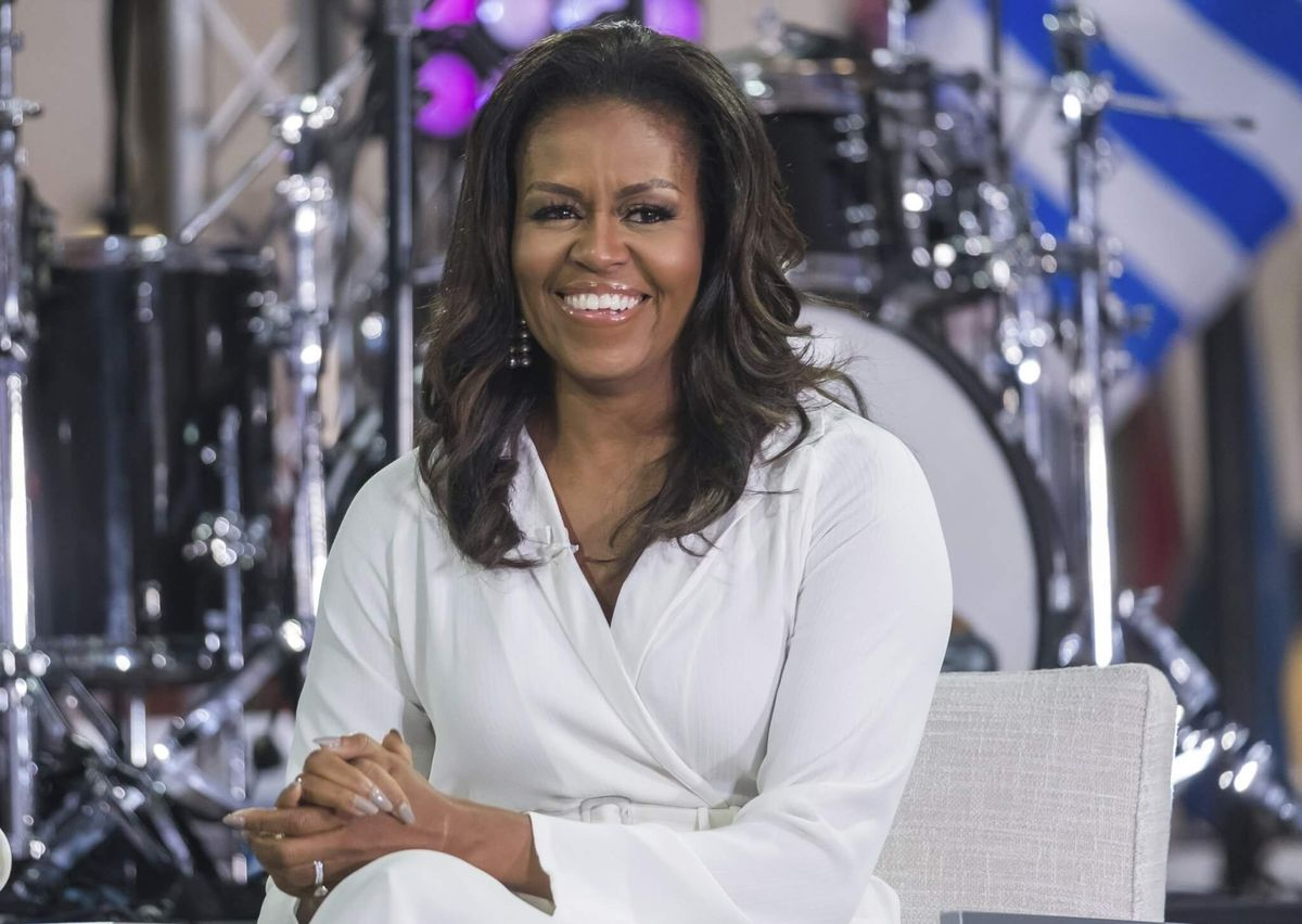 Michelle Obama to Host Voter Participation Rally in Detroit