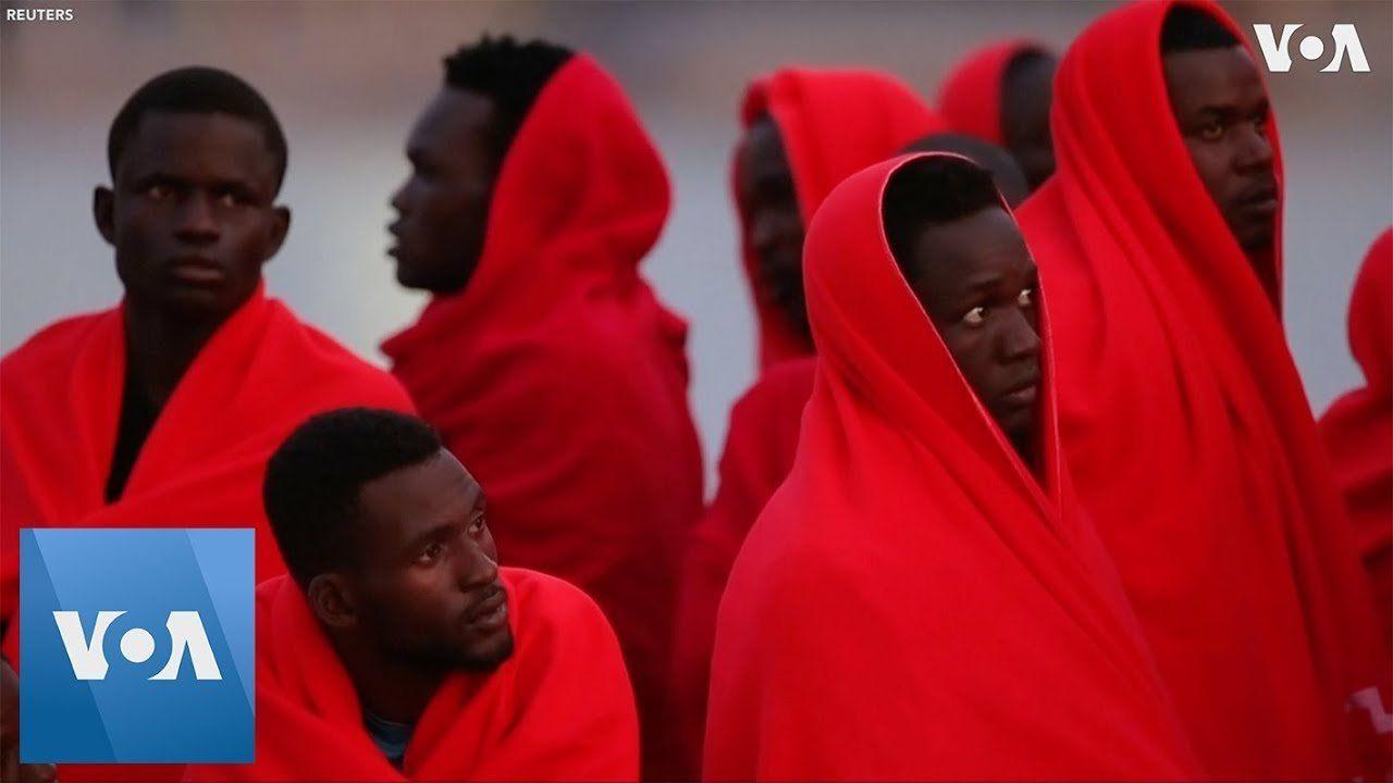 Spanish Coast Guard Intercepts 161 Migrants in Mediterranean Sea