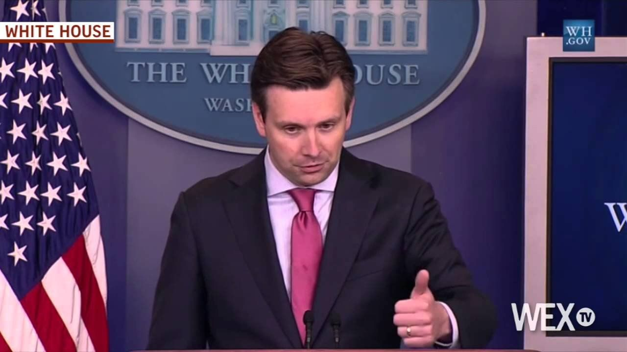White House: Senate inaction impacts national security