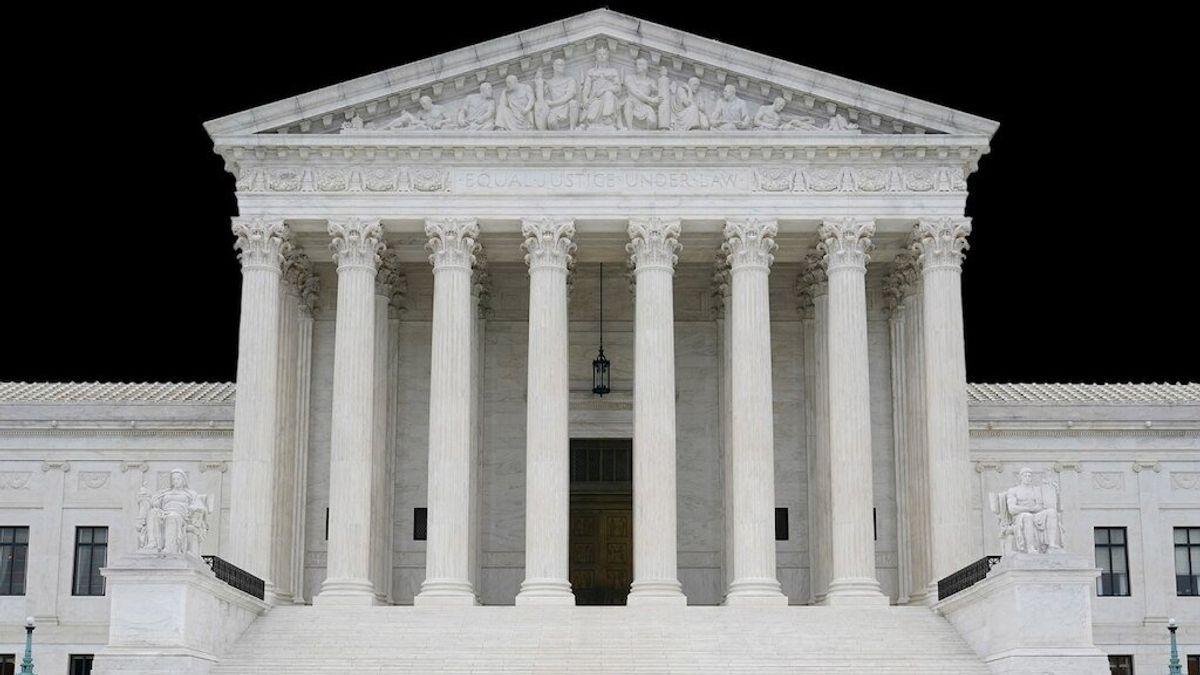 US Supreme Court Dumps Last of Trump's Election Appeals